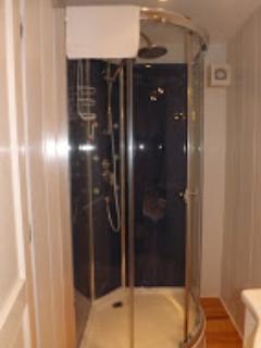 Double room en-suite.