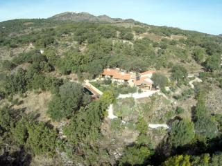 Marvao -Stay in Our Lovely  Mill  in Natural Park, Santo Antonio Das Areias