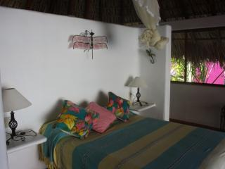 Casita Pez, Puerto Escondido
