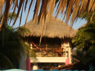 Casitas Escondido, Puerto Escondido