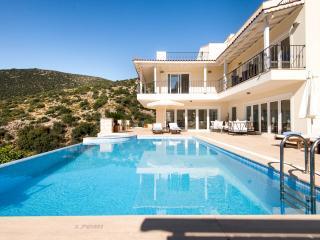 Blue Manzara - luxury Kalkan villa for 10