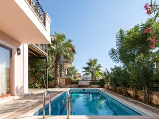Villa Tymnessos