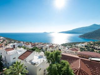 Villa Tymnessos - Family Friendly Villa with Stunning Sea Views