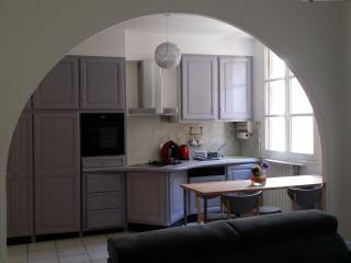 fully renovated apartment in the historic area, Aix-en-Provence