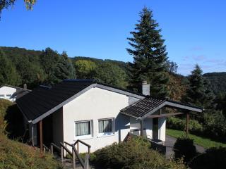 EifelLandhaus - erholsame Ferien in der Sudeifel
