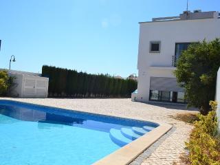 Beachfront house,Manta Rota,Algarve
