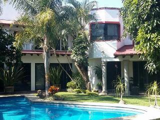 Casa de fin de semana en Cuernavaca, Temixco