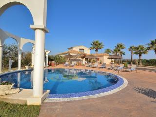 012 Modern Mediterranean style villa in Sa Pobla