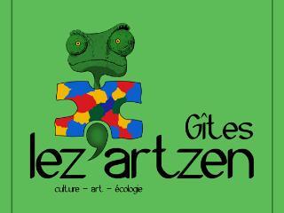 Gîtes le Lez'Artzen, Gaujan