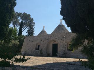 Trulli Marinetta Selva di Fasano Puglia