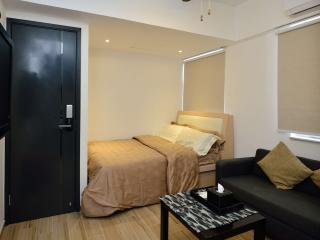 New Studio Apartment, Hong Kong