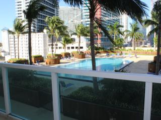 Deluxe Studio with Beautiful City View, Miami