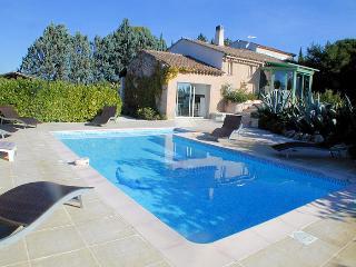 Roquebrune sur Argens Var, Luxury villa 8p, 3 ml from the sea