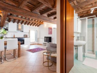 Rex-Apartments 10 in the heart of Rome