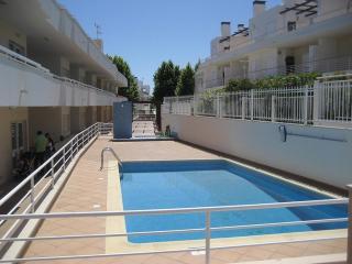 T2 Condomínio privado com piscina, Santa Luzia