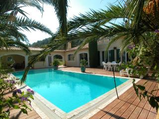 Villa Prestige de 200 m²/ 10 personnes, Le Luc
