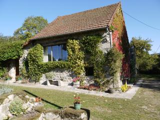Limousin, La Creuse, Honeysuckle Cottage, a magical place !!