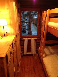petite chambre 1er étage