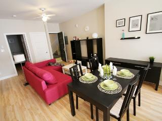 403-Contemporary spacious 3bdr NDG, Montreal