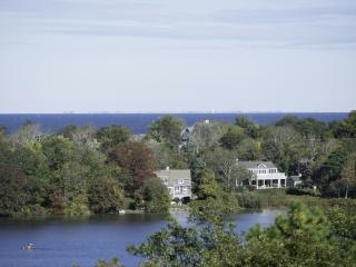 Lake front with Spectacular Ocean Views., Dennis