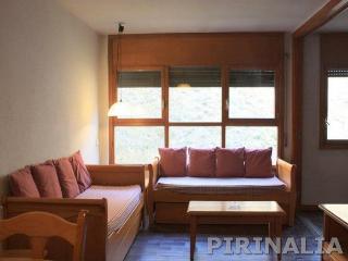 Apartamento para 4 en Edificio Multipropiedad Baqu, Baqueira