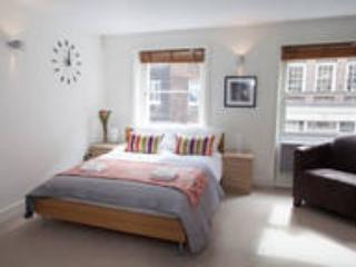 Stylish Bond Street Apartment
