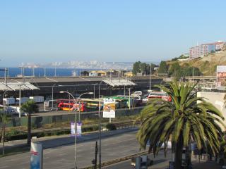 Arriendo Departamento Valparaiso Verano 2016, Valparaíso