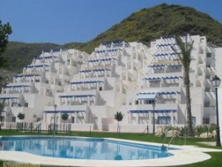 2Bedroom apartment in Mojacar