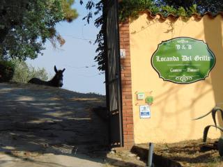 b&b Locanda del Grillo