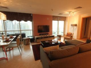 Marina Terrace, Dubai