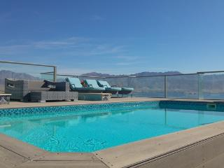 5-room apartment with private swimming pool, Eilat
