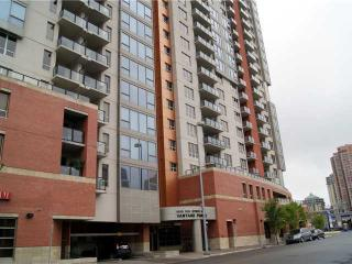 Move-in Today, Downtown location, Fully Furnished, Calgary