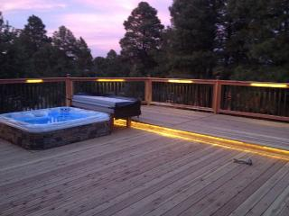 Ultimate 4 Bedroom Vacation Home, Flagstaff