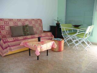Apartamento de 3 habitaciones playa de figueretas, Ibiza Stadt