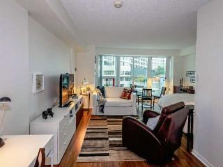Amazing executive suite at Harbourfront