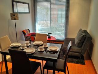 Precioso Apartamento Dos Alcobas en Chico Navarra Bogotá