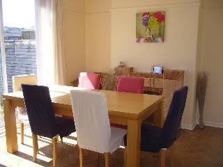 Dining Room - Patio sliding doors to back garden