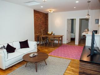 Spacious & renovated true 3BR in Chelsea/Flatiron, Nueva York