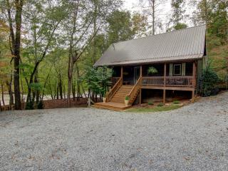 River's Echo- Premier fishing spot in North GA, Ellijay