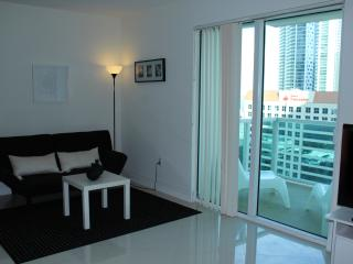 Amazing Studio Apartment  with City View, Miami