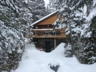 Chalet for Rent for 10 weeks this winter