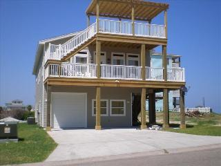 Oceanview 5 Bedroom Home in Sandpoint, Port Aransas