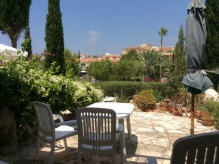 2 Bedroom Townhouse, Regina Gardens, Kato Paphos.