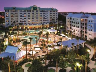 2 bedroom Condo - Central to Orlando attractions, Kissimmee