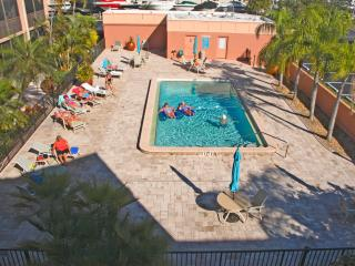 Punta Gorda Condo w/ Pool Access & Marina Views!