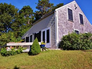 Sunny 4BR Ipswich Cottage w/Beautiful Views - Half a Mile from the Ocean & Beach!