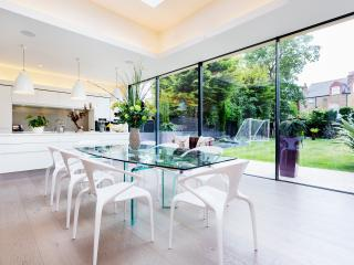 Exquisite 7 bed house, Veronica Road, Wandsworth, London