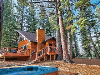 South Lake Tahoe Home Near Heavenly & Casinos!
