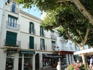 Harispe, Saint-Jean-de-Luz
