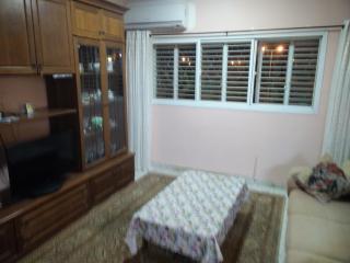 Appartment in quiet residential area, Beersheba